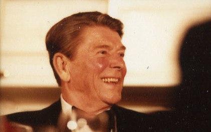 Ronald Reagan February 11, 1985