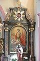 Rosegg-Pfarrkirche-Florianialtar.JPG