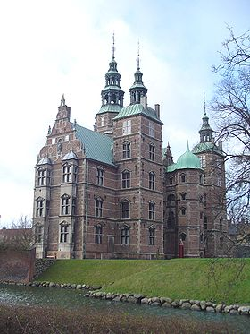 Image illustrative de l'article Château de Rosenborg