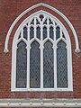 Roslyn Presbyterian Church, Dunedin, NZ window.JPG