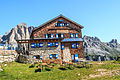 Rotwandhütte in July 2015 02.jpg