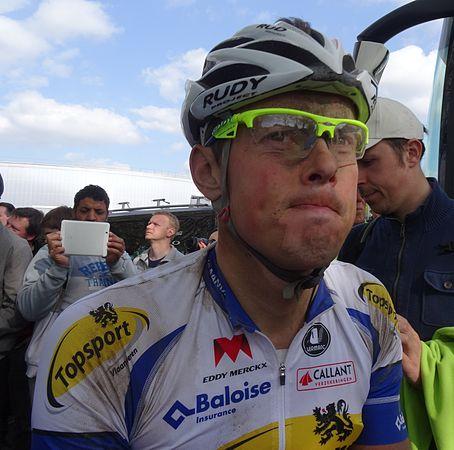 Roubaix - Paris-Roubaix, le 13 avril 2014 (B25).JPG