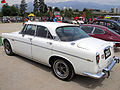 Rover P5B 3.5 Litre Coupe Saloon 1970 (15878606277).jpg