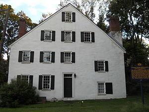Rowland House, Cheltenham PA 04.JPG