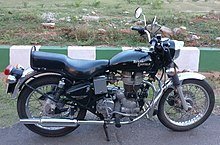 Royal Enfield Bullet Wikipedia