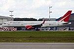 Royal Flight, VQ-BTN, Boeing 757-256 (16270265047) (2).jpg