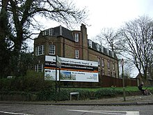 Royal National Orthopaedic Hospital, Stanmore - geograph.org.uk - 5317398.jpg