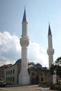 Turks in Montenegro