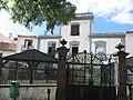 Rua do Castanheiro, nº 47, Funchal - Madeira, October 2012.jpg
