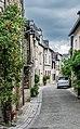 Rue de la Justice in Uzerche 03.jpg