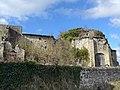 Ruines du prieuré de Grane, Drôme, France 03.jpg