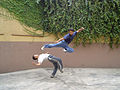 Rumata Stunts Combate 3.jpg