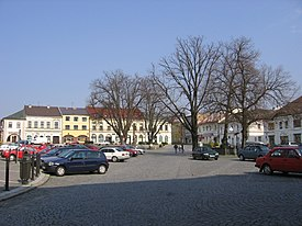 Rychnov Old Square.JPG