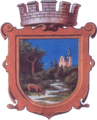 Rychnov u Jablonce nad Nisou - Coat of Arms.png