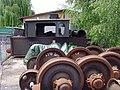 Süddeutsches Eisenbahnmuseum Heilbronn - Schnellzugloktreffen 038 - Flickr - KlausNahr.jpg