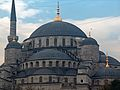 Süleymaniye Mosque in all its glory - panoramio.jpg