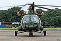 S3-BRK Bangladesh Army Aviation Mil Mi-171sh. (26278758258).jpg