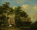 SA 408-Het landhuis van burgemeester Nicolaas Pancras.jpg