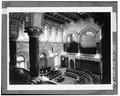 SENATE CHAMBER - New York State Capitol, Capitol Park, Albany, Albany County, NY HABS NY,1-ALB,26-2.tif