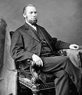 Sidney Perham American politician