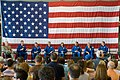 STS-125 Crew Return Ceremony and Autograph Session at Ellington Field (28327753815).jpg