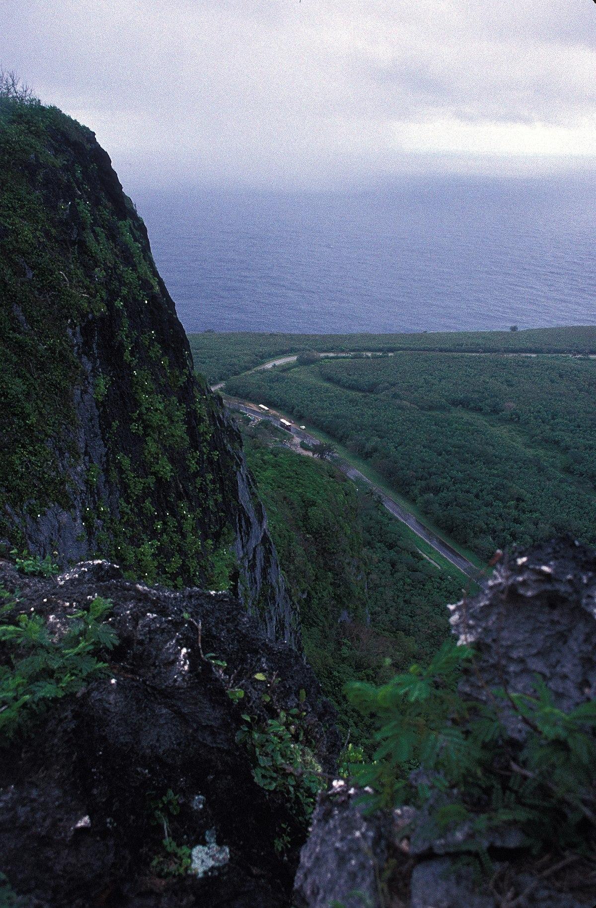 Suicide Cliff - Wikipedia
