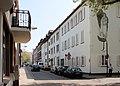 Saarbrücken, Gerberstraße mit Haus Nr. 17.jpg