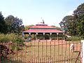 Sabha Mandapa in Kalahandi Palace.jpg
