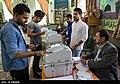 Sabzevar City Council Election 1396-02-29.jpg