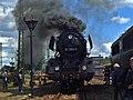 Saechsisches Eisenbahnmuseum - gravitat-OFF - Schnellzug-Dampflokomotive 03 2204-0 front (1).jpg