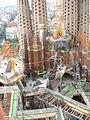 Sagrada Familia from top.jpg