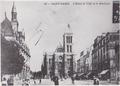 Saint-Denis - l'Hôtel de Ville et la Basilique.png
