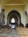 Saint-Méen-le-Grand (35) Abbatiale Transept 02.JPG