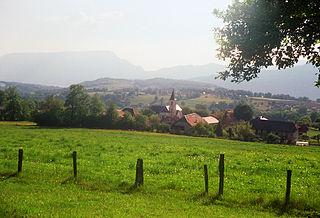 Saint-Ours, Savoie Commune in Auvergne-Rhône-Alpes, France
