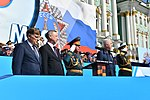 Saint-Petersburg Victory Day Parade (2019) 08.jpg