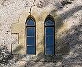 Saint Mary Magdalene church in Belcastel 07.jpg