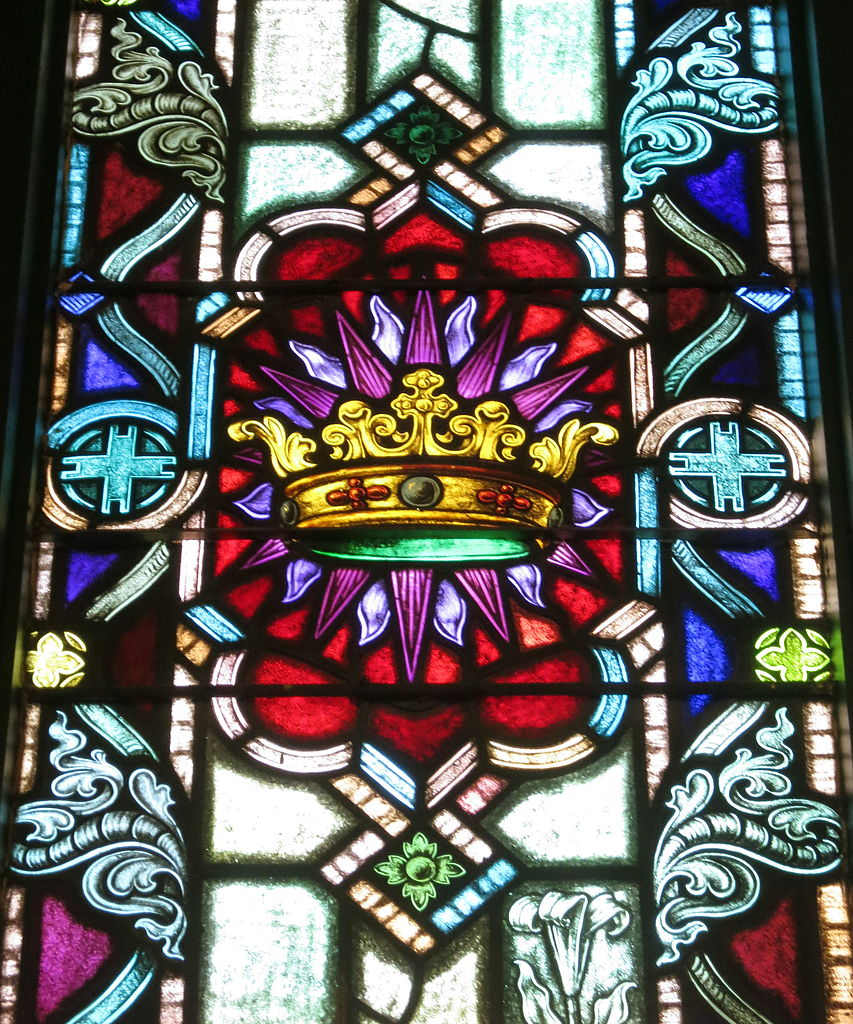Crown Glass History