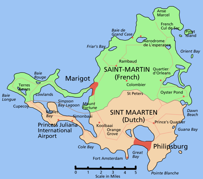 ファイル:Saint martin map.PNG