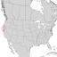 Salix tracyi range map 1.png