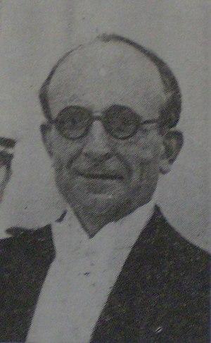 Salvador de Madariaga - Image: Salvador de Madariaga