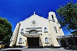 San Francisco del Monte Church or the San Pedro Bautista Shrine in Quezon City.jpg