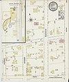Sanborn Fire Insurance Map from Macon, Noxubee County, Mississippi. LOC sanborn04489 002-1.jpg
