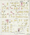 Sanborn Fire Insurance Map from Muncie, Delaware County, Indiana. LOC sanborn02433 005-10.jpg
