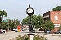 Sand Springs Centennial Clock.jpg