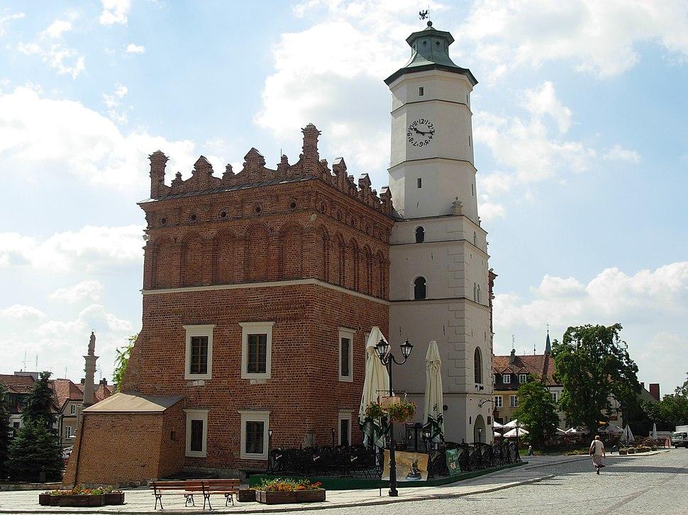 Sandomierz 07