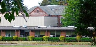 Sandy High School Public school in Sandy, Oregon, U.S.