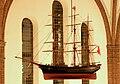 Sankt Andreas Kirke Copenhagen ship2.jpg