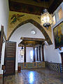 Santa Barbara Courthouse Interior Room Detail.JPG
