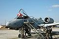 Santa Claus on A-10 Thunderbolt II.jpg