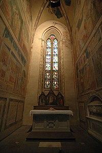 Santa croce, cappella peruzzi 00.jpg